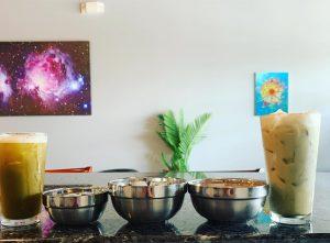 Cosmic Kava Drinks